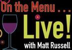 on_the_menu_live