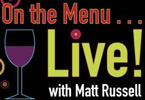 on_the_menu_live